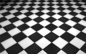 illuminati-symbols-checkered-floor